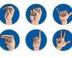 В Україні не вистачає перекладачів з жестової мови для глухих людей – представниця Українського товариства глухих. тетяна кривко, глухий, жестова мова, перекладач, порушення слуху