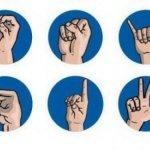 В Україні не вистачає перекладачів з жестової мови для глухих людей – представниця Українського товариства глухих