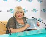 Експертка з Дніпра розповіла про оновлення ДБН «Інклюзивність будівель і споруд» (ВІДЕО). дбн, дніпро, ольга волкова, доступність, інвалідність