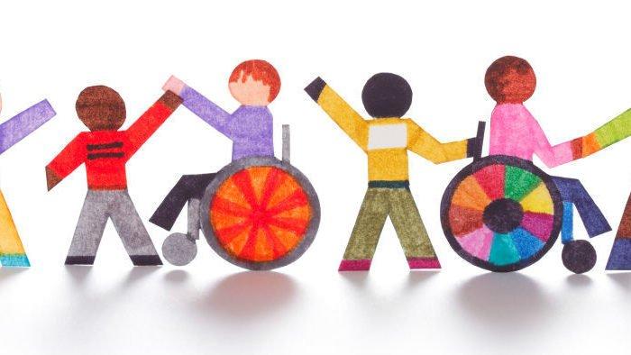 Творчество на равных. Как при поддержке ЕС в Запорожье открывают студии для людей с инвалидностью