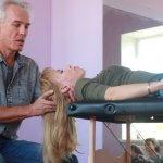 Незрячий массажист из Никополя преподал урок смелости (ФОТО, ВИДЕО)