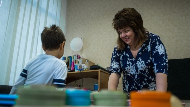 Що робити, якщо в дитини діагностували аутизм