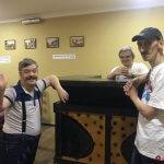 Світлина. Без ограничений: в Одессе открыли интегрированный молодежный клуб «Шанс». Новини, соціалізація, Одесса, общество, самостоятельность, клуб Шанс