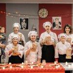 Кранчі з любов'ю: як молодь з інвалідністю створює корисні сніданки