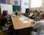 В Олександрії людям з інвалідністю пропонували вакансії інженера, менеджера та озеленювача. олександрія, працевлаштування, центр зайнятості, ярмарок вакансій, інвалідність