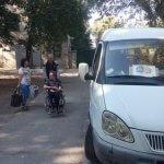 В Авдіївці працює «Соціальне таксі» (ФОТО)