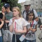 Тетяна Антоненко: «Не боятися ніяких відвідувачів, бо всі ми різні, і це чудово»