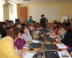 Фахівці інклюзивно-ресурсних центрів Черкащини вивчали особливості роботи системи автоматизації ІРЦ. ірц, черкащина, автоматизація, семінар, інклюзивна освіта