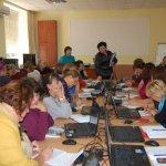 Фахівці інклюзивно-ресурсних центрів Черкащини вивчали особливості роботи системи автоматизації ІРЦ