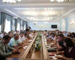 Денис Шмигаль ініціював проведення «місячника доступності» для людей з обмеженими фізичними можливостями. прикарпаття, місячник доступності, паркомісце, толерантність, інвалідність