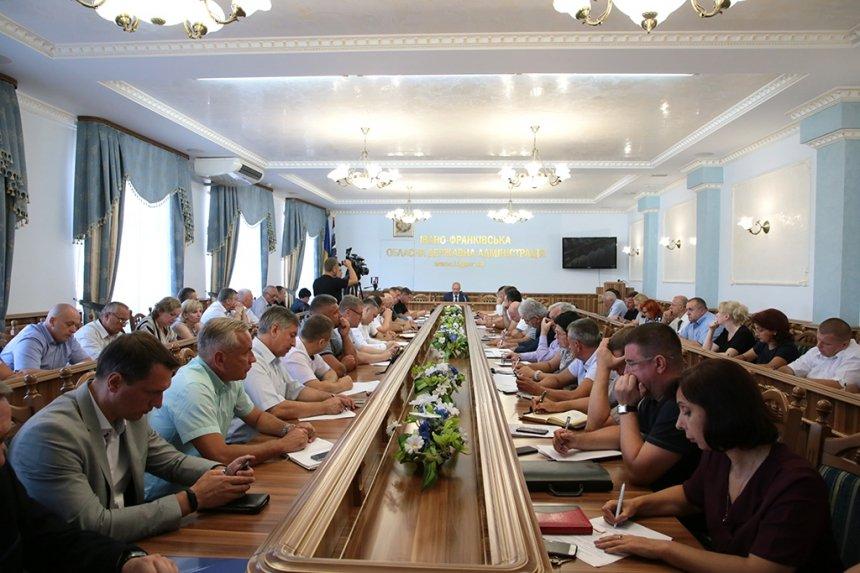 Денис Шмигаль ініціював проведення «місячника доступності» для людей з обмеженими фізичними можливостями
