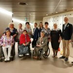 22 Сесія Комітету ООН з прав людей з інвалідністю