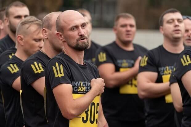 На «Ігри нескорених» від України поїде 20 ветеранів: розлого про те, як обирали переможців. ігри нескорених, ветеран, відбір, змагання, інвалідність