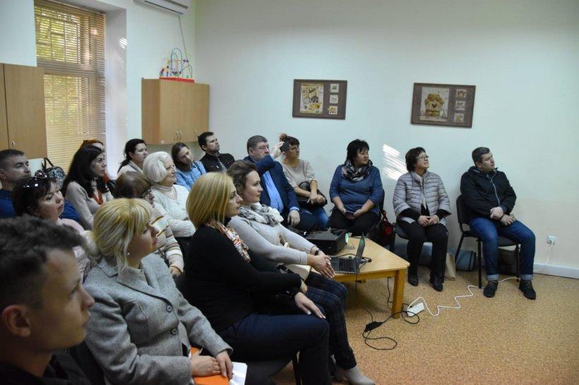У Харкові завершився дводенний Східний Форум з питань інклюзії. східний форум, харків, суспільство, інвалідність, інклюзія