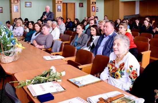 Самбірська районна асоціація інвалідів відсвяткувала 30-річчя (ФОТО)