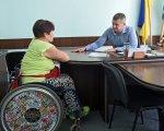 Перетворюємо Полтаву на безбар'єрний простір. полтава, доступність, підйомник, інвалідність, інфраструктура