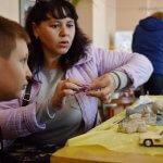 Путями предков. Гончарное ремесло для особенных детей (ФОТО)