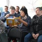 Світлина. У Харкові завершився дводенний Східний Форум з питань інклюзії. Новини, інвалідність, інклюзія, суспільство, Харків, Східний Форум
