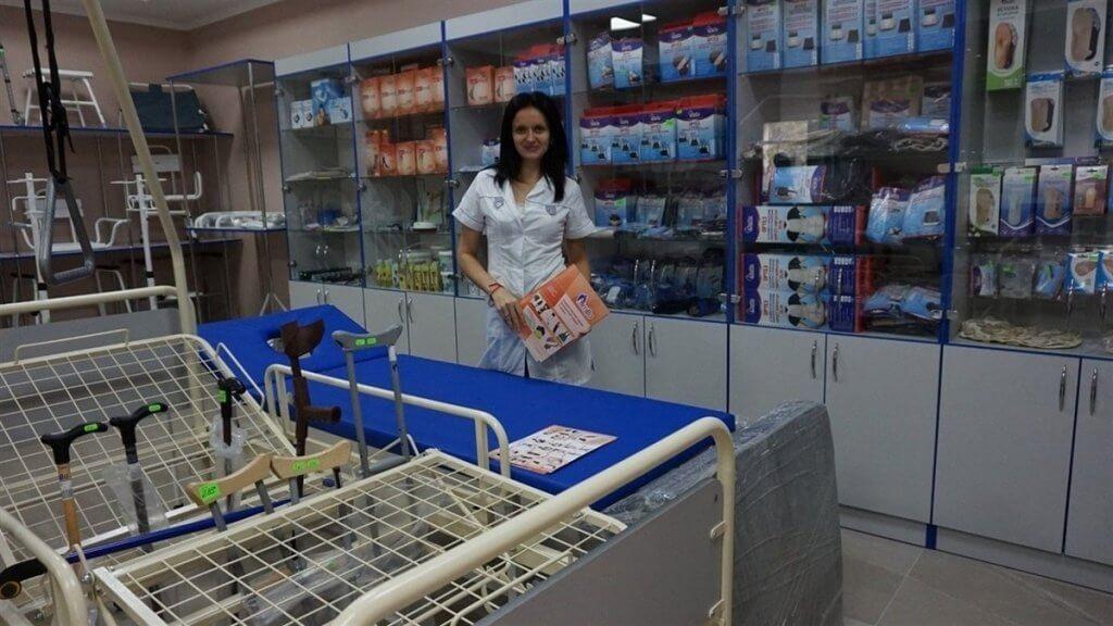 Мы побывали в новом Центре протезирования в Краматорске. Кто и как получает там помощь (ФОТО). краматорськ, центр протезирования, инвалидность, ортез, протез