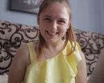 Усміхнена та на позитиві: особлива дівчина з Виноградова, яка зійшла на Говерлу, розповіла про себе (ВІДЕО). говерла, надія танчинець, вершина, дівчина, інвалідний візок