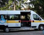 «Соціальне таксі» запрацювало для мешканців Зимнівської ОТГ (ФОТО, ВІДЕО). зимнівська отг, перевезення, підйомник, соціальне таксі, інвалідність