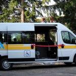«Соціальне таксі» запрацювало для мешканців Зимнівської ОТГ (ФОТО, ВІДЕО)