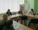 Про зайнятість осіб з інвалідністю говорили у Корсунь-Шевченківській районній філії обласного центру зайнятості. корсунь-шевченківський, роботодавець, семінар, центр зайнятості, інвалідність