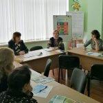Про зайнятість осіб з інвалідністю говорили у Корсунь-Шевченківській районній філії обласного центру зайнятості