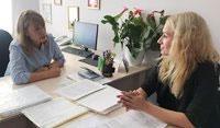 Звернення роботодавця щодо встановлення неповного робочого дня відносно осіб з інвалідністю