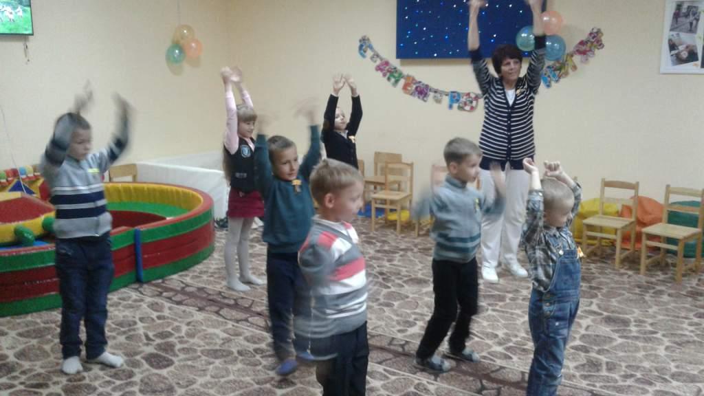 Пирятинський інклюзивно-ресурсний центр відзначив першу річницю (ФОТО)