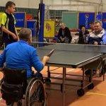 Особые соревнования по теннису прошли в Одессе (ВИДЕО)