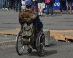 До Євросоюзу далеко: як живеться людям з інвалідністю в Україні. володимир петровський, круглий стіл, незрячий, проблема, інвалідність