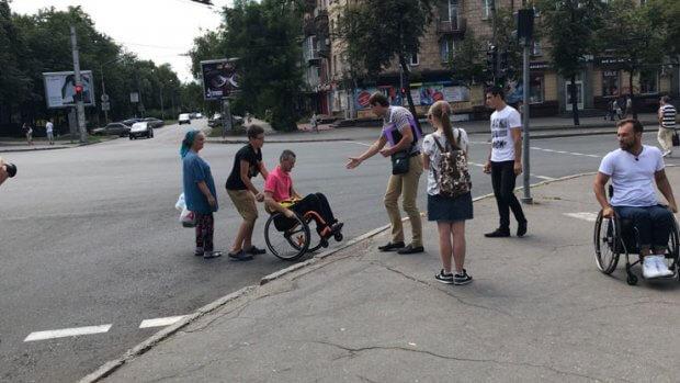 Доступно.UA представили результати перевірки 12 міст України на інклюзивність. #доступнорекомендує, доступно.ua, додаток, перевірка, інклюзивність