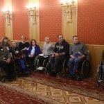 Світлина. Тема доступності для людей з інвалідністю – серед пріоритетів обласної влади. Безбар'ерність, інвалідність, доступність, семінар, зустріч, Івано-Франківщина