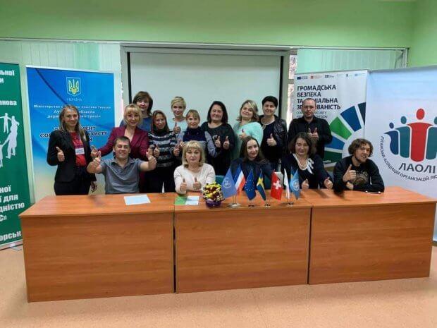 Як добитися встановлення 50 пандусів: історія активіста з Луганської області. микола надулічний, доступність, пандус, інвалідність, інклюзія
