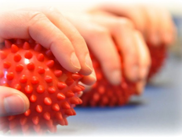 У Мінсоцполітики залучать ерготерапевтів для реабілітації. мінсоцполітики, юлія соколовська, ерготерапевт, суспільство, інвалідність