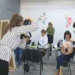 У Сумах волонтери організували професійну фотосесію для мам дітей з інвалідністю (ВІДЕО)