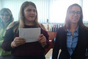 Що спільного у розвитку інклюзивної освіти в Кропивницькому та США. ірц, кропивницький, сша, семінар, інклюзивна освіта