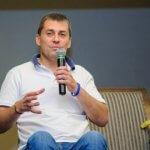 Як добитися встановлення 50 пандусів: історія активіста з Луганської області