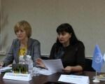 На Луганщині впроваджуватиметься система раннього втручання. луганщина, засідання, раннє втручання, реабілітація, інвалідність
