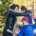 Світлина. У Києві стартував новий проєкт для дітей з аутизмом Kids Autism Music. Новини, Київ, аутизм, соціалізація, проєкт, Kids Autism Music