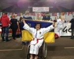 Вдохновляла жить и добиваться целей: умерла известная мариупольская спортсменка и активистка Елена Молоданова. елена молоданова, активистка, инвалидность, карате, спортсменка