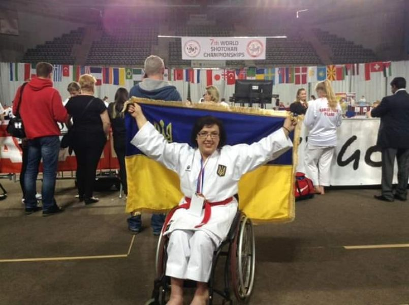 Вдохновляла жить и добиваться целей: умерла известная мариупольская спортсменка и активистка Елена Молоданова