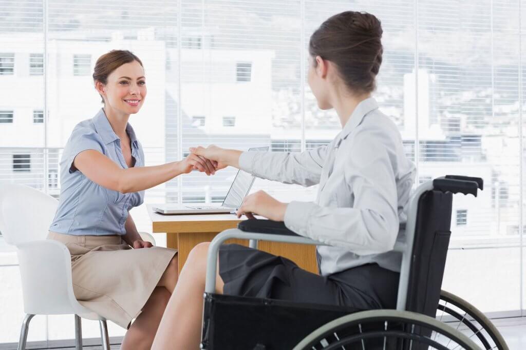 На Кіровоградщині зареєстровано близько 100 вакансій для осіб з інвалідністю. кіровоградщина, вакансія, роботодавець, центр зайнятості, інвалідність