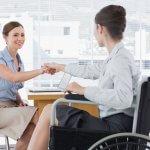 Для осіб з інвалідністю у базі даних служби зайнятості є понад 1000 вакансій