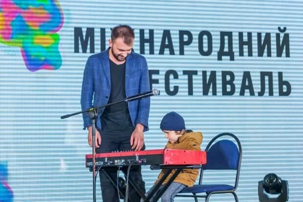 У Києві стартував новий проєкт для дітей з аутизмом Kids Autism Music. kids autism music, київ, аутизм, проєкт, соціалізація
