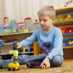 Соціалізація – у пріоритеті: як у Дніпрі діти навчаються в інклюзивних дошкільних групах (ФОТО)