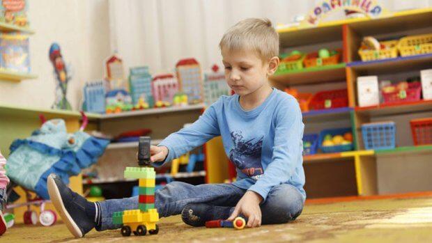 Соціалізація – у пріоритеті: як у Дніпрі діти навчаються в інклюзивних дошкільних групах. днз, дніпро, соціалізація, супровід, інклюзивна група