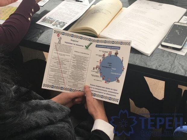 У педагогічному університеті обговорили перспективи інклюзії у Тернопільській ОТГ (ФОТОРЕПОРТАЖ). тернопільська отг, круглий стіл, суспільство, інвалідність, інклюзія