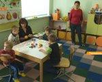 У Чорткові відкрили безкоштовний реабілітаційний центр для особливих дітей (ВІДЕО). дім милосердя, реабілітаційний центр, чортків, благодійник, специалист